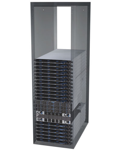 ActiveScale P100 system